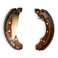 Brake Shoes for Audi 4000 / Seat Cordoba / Skoda Fabia / VW Golf / VW Polo