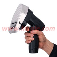 Cordless Kebab knife rechargeable electric knife battery Powered Slicer Shawarma Shaver