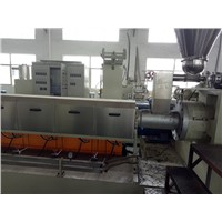 JDL Single screw extruder  machine