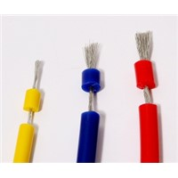 High Voltage-silicon rubber cable