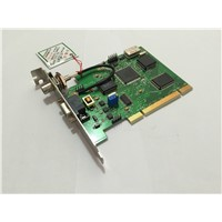 SDI Timing PCI card