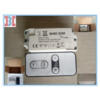 Wireless RF Remote Control BH60 SDM for LED lights