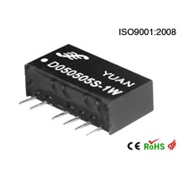high isolation converter D050505S -1W