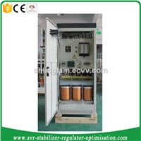 150kva 3 phase electrical power regulator