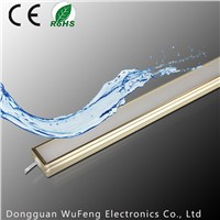 Waterproof Aluminum LED Rigid Strip, LED Bar Light