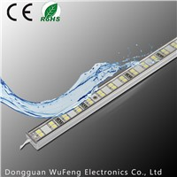 IP68 protection grade Aluminum LED Profile Light
