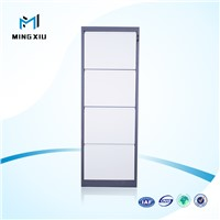 Luoyang Mingxiu 4 Drawer Office Cabinet A3 Files Steel Office Hanging File Cabinet