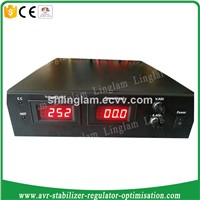 hot sale LCD display industry AC to DC power supply