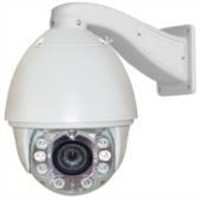 1.3 Megapixel 6 inch IP PTZ Camera with P2P,960p Ip Ptz Camera Sony 20x Optical Zoom