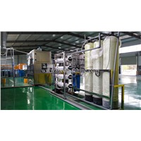 Diesel Exhaust Fluid Packing Machine