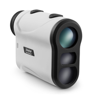 Glof laser range finder