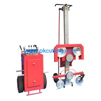 SQ-90AM Diamond Wire Saw Machine