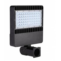 48W Outdoor Samsung LED parking lot light