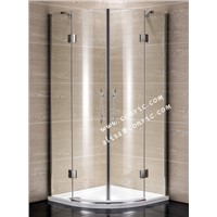 Hangzhou Frameless shower enclosure with 6mm glass