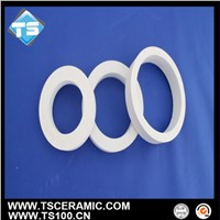 alumina ceramic ring for lining tube