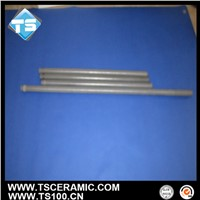reaction sintering silicon nitride thermocouple protection tube