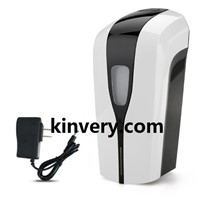 Automatic sensor liquid soap/detergent/lotion/sanitizer/foam dispenser