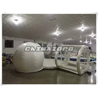 Clear Inflatable Bubble Tent Inflatable Bubble House Inflatable Bubble Dome For Camping