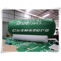 Commercial Outdoor Inflatable Billboard For Advertising