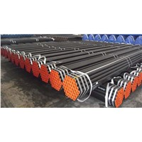 ERW Electric Resistance Welded Steel Pipe