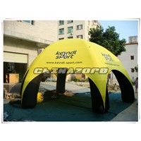 New Arrival Customized Logo Inflatable Tent For Advertising