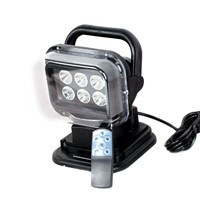 Remeber Controller led tractor working lights 7inch led headlight Cree