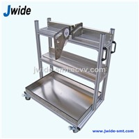 Samsung CP Feeder Rack for EMS factory