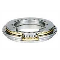 YRTS395 High speed Milling head bearing 395x525x65mm Turntable bearing