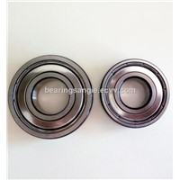 high quality china motorcycle deep groove ball bearing 6301 6302 2RS 6302ZZ