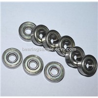 Ball Bearing 608zz Bearing roller skate bearings skating bearing 608