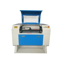 CNC Laser Engraving Cutting machine for wood/bamboo (HQ3050)