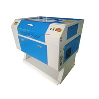 CNC Paper Laser Engraving/Cutting Machine (HQ3050)
