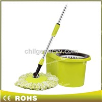 Factory Wholesaler 360 Spin mop bucket
