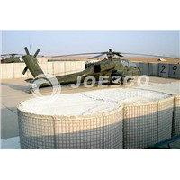 Military Explosion-proof wall military JOESCO barricade
