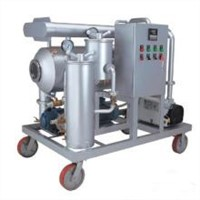 Hydraulic Oil Filtering Treatment Machine