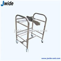 Juki SMT Feeder storage cart for EMS factory
