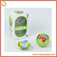3D Puzzle ball educational toy OT7221109
