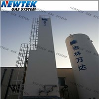 2016 factory manufacturing Liquid Oxygen/Nitrogen/Argon Plant with CE Top Quality