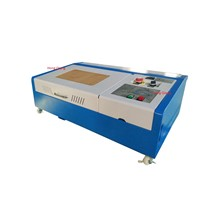 Personal CNC Laser Engraving Cutting Machine/Laser Engraver Cutter for acrylic (HQ3020)