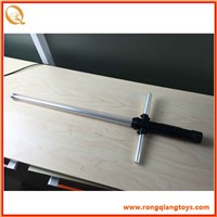 Plastic toy LED flash light up sword AS5286260AR