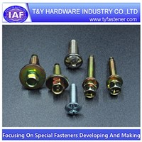 wholesale nuts and flange bolts