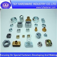 m28 bolt and nut in high quality and in reasonable price