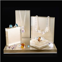 Multi-Functional Bracelet and Earring Display Stand