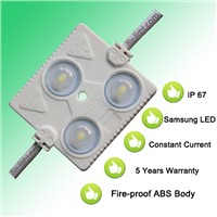 1.44W CHANNEL LIGHT MODULE STRING