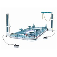 Automotive Frame Straightening Equipment/ Car Bench/Car Chassis Repair Equipment
