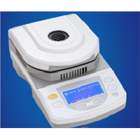 DSH Series Moisture Analyzer