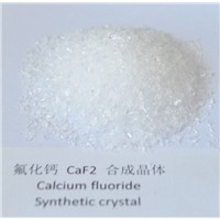 Optical glass Optical Fiber Optical Coating material Calcium Fluoride CaF2