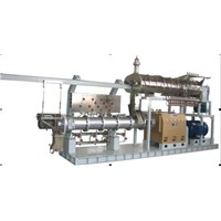 Stainless steel fish food making machine with SGS