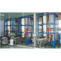 Tube Ice Machine 5 tons per day with high durable