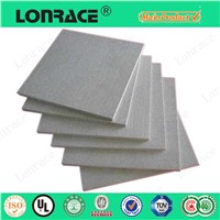 cement board panel decorative